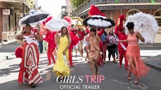 Girls Trip - Official Redband Trailer (HD)