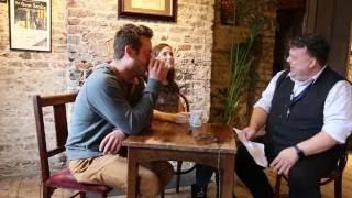 Ashley Robinson & Rebecca Trehearn on Floyd Collins