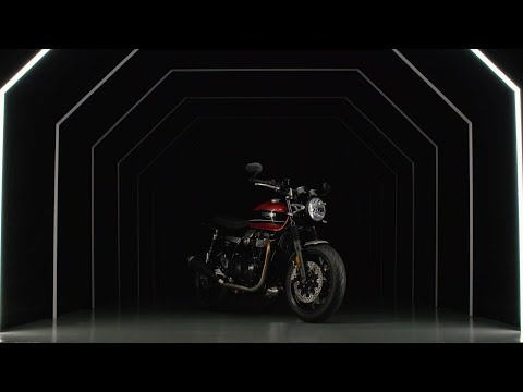 2021 Triumph Speed Twin in Shelby Township, Michigan - Video 1