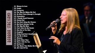 Barbra Streisand : Greatest Hits - The Best Album of Barbra Streisand