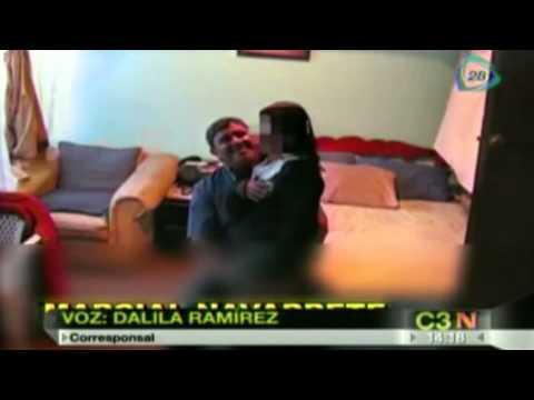 Edomex: detienen a pederasta que filmaba a sus víctimas