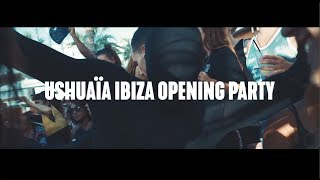 Ushuaa Ibiza Beach Hotel UNITED ANTS Double Weekend Takeover