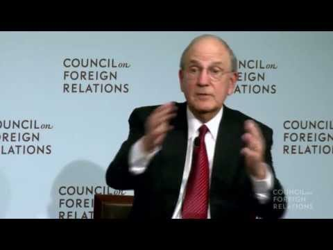Sample video for George Mitchell
