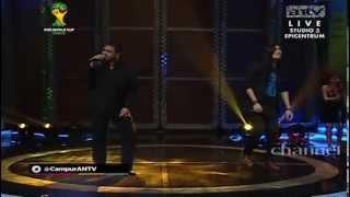 Virzha feat Mike - Cukup Siti Nurbaya | Campur Campur HUT Ahmad Dhani