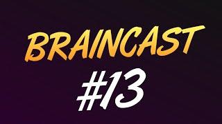 Braincast #13 - Лето! TAG от Олега Брейна