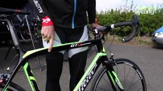 Wilier GTR Veloce 2014 Road Bike - Review