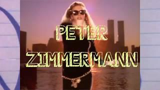 Peter Zimmermann - Blue Sunday