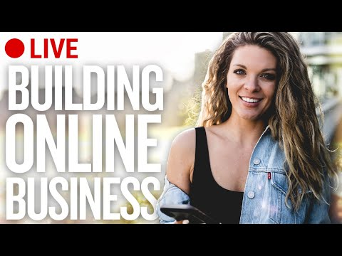 HOW TO START AN ONLINE BUSINESS (AND SCALE IT!) - YouTube