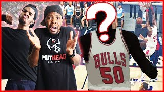 A GAME CHANGING SECRET WEAPON! WHO IS HE?!? - MyTeam Battles Ep.10