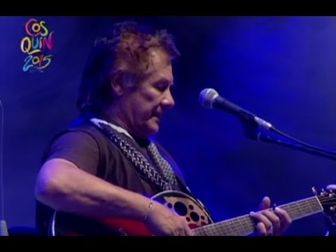 Víctor Heredia video Cosquín 2015 - Show completo
