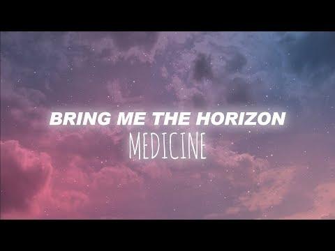 mp4 Medicine Bmth Instrumental, download Medicine Bmth Instrumental video klip Medicine Bmth Instrumental