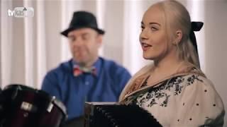 Heligonica: Rozkvitol divý mak