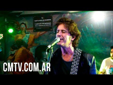 Coti video 50 horas - Vivo Subte Bs As - Mayo 2015