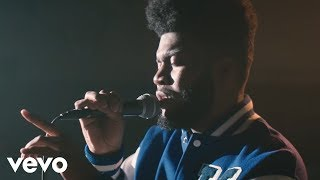 Khalid - Coaster (Stripped) (Vevo LIFT)