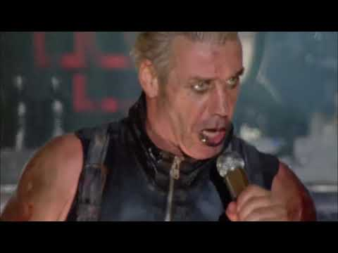 Rammstein - Du Hast [Live At Download Festival] HD