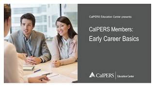 Calpers 457 plan investment options