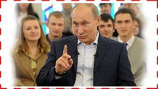 "Путин размазал ""по стенке"" канал Эхо Москвы и Жестко заткнул Венедиктова! 2015"