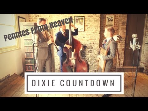 Dixie Countdown Video