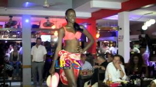 Final Miss Saly 2016 Au Petit Zinc 2eme Passage Candidate 4