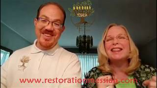 Kingdom Night - Isaiah 63 - 7/1/20