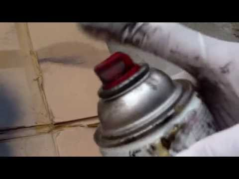 0 Unclog That Spray Can