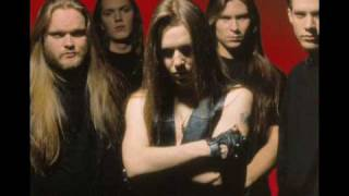 Children Of Bodom - Hellion (W.A.S.P. cover) (Wacken Open Air '98)