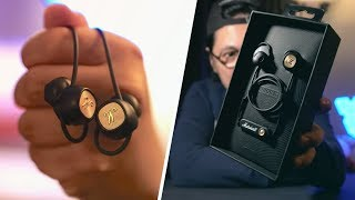 Minor II BT are Better than Marshall Major 2 Bluetooth in One Way -  Unboxing and Review