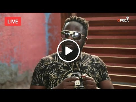 Ofori Amponsah Opens Up On All Angles Live On Kofi Tv