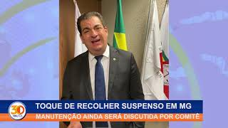 Com onda vermelha, prefeitura de Patos de Minas decide seguir protocolo e libera venda e consumo de bebidas alcoólicas em estabelecimentos