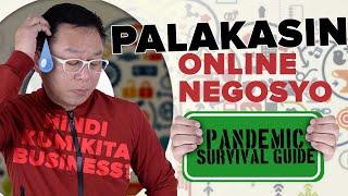 Gawing Stable Ang Business Online! Paano? Sundan Ang Tips!