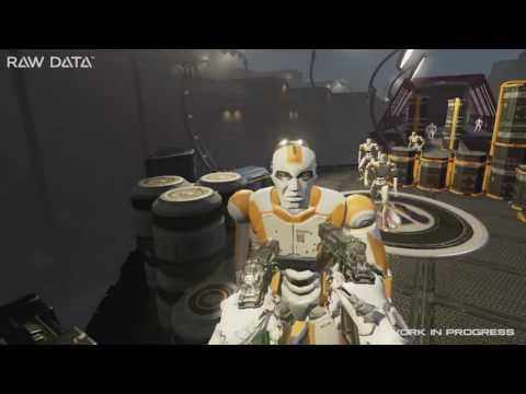 hqdefault Видеозапись геймплея новой игры виртуальной реальности