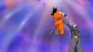 Dragon Ball Super - AMV - The Anix - In The End