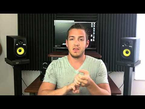 3 Studio Principles To Live By – TheRecordingRevolution.com