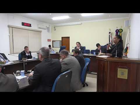 Tribuna dia 28 de Maio de 2019 Vereadora Cida Nunes