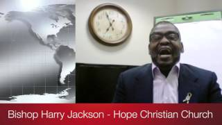 Bishop Harry Jackson Hope Christian Church Beltsville, MD