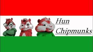 Dj Szatmári ft.Jucus - Gondolj Rám Chipmunk Version