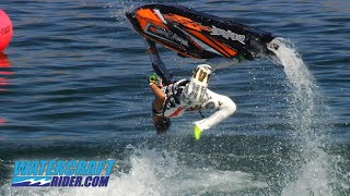2015 World Finals Pro Freestyle