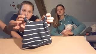 Box Opening von meiner Schwester || Reborn Baby Deutsch