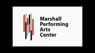 Marshall Performing Arts Center Time-Lapse Video