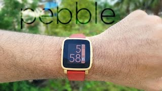 Pebble Time Steel Review - It's about time!