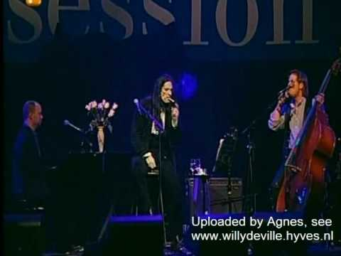 Willy DeVille -  Storybook Love