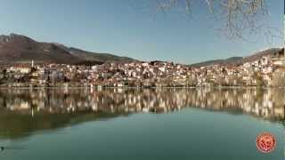 Kastoria - Time Lapse HD | Greece