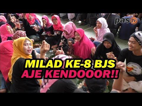 MILAD KE-8 BJS:  UPAYA NYATA PELESTARIAN BAHASA JAWA SERANG