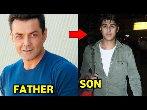 Download Top 10 Handsome Son Of Bollywood Actors | You Never Seen Before HD Video