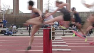 Track & Field - GLVC Outdoor Championships hype, 5/2/18