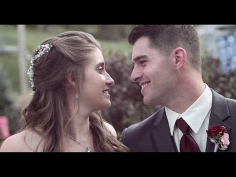 Dana + Billy | Macungie, Pennsylvania | Bear Creek Mountain Resort