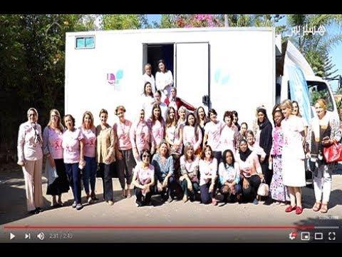 بيت سفير فلسطين يتحول إلى عيادة لفحص زوجات دبلوماسيين