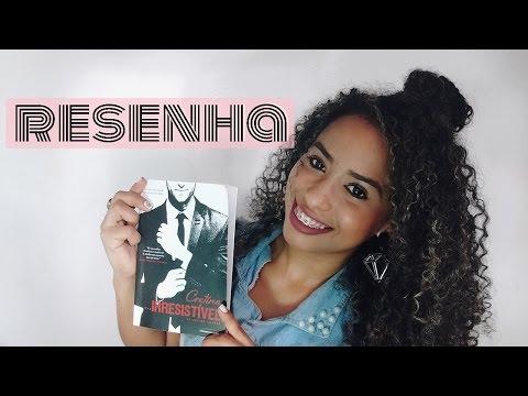 CRETINO IRRESISTÍVEL - Resenha Por ? Joilia Moraes