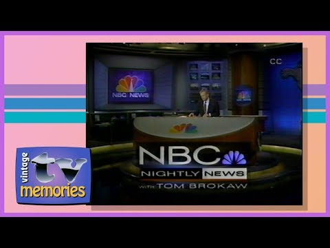 NBC Nightly News with Tom Brokaw (partial), 2/23/1994
