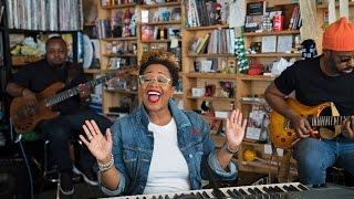 Avery*Sunshine: NPR Music Tiny Desk Concert